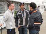 2012 FIA World Endurance Championship Silverstone No.338