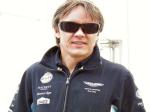 2012 FIA World Endurance Championship Silverstone No.340