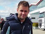 2012 FIA World Endurance Championship Silverstone No.341
