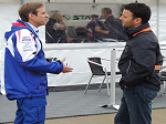 2012 FIA World Endurance Championship Silverstone No.342