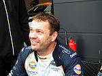 2012 FIA World Endurance Championship Silverstone No.353