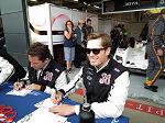 2012 FIA World Endurance Championship Silverstone No.355