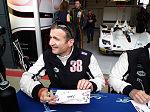 2012 FIA World Endurance Championship Silverstone No.358