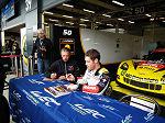 2012 FIA World Endurance Championship Silverstone No.360