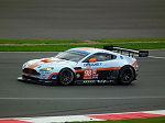 2012 FIA World Endurance Championship Silverstone No.366