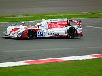 2012 FIA World Endurance Championship Silverstone No.367