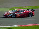 2012 FIA World Endurance Championship Silverstone No.373