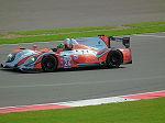 2012 FIA World Endurance Championship Silverstone No.374