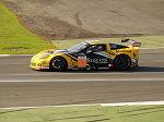 2012 FIA World Endurance Championship Silverstone No.378