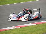2012 FIA World Endurance Championship Silverstone No.380