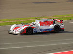 2012 FIA World Endurance Championship Silverstone No.383