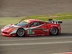 2012 FIA World Endurance Championship Silverstone No.384