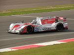 2012 FIA World Endurance Championship Silverstone No.385