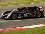2012 FIA World Endurance Championship Silverstone No.389