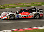 2012 FIA World Endurance Championship Silverstone No.390