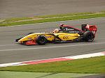 2012 FIA World Endurance Championship Silverstone No.393