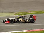 2012 FIA World Endurance Championship Silverstone No.394
