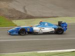 2012 FIA World Endurance Championship Silverstone No.395