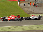 2012 FIA World Endurance Championship Silverstone No.397