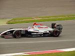 2012 FIA World Endurance Championship Silverstone No.399