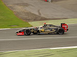 2012 FIA World Endurance Championship Silverstone No.401