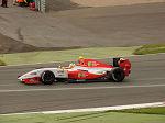 2012 FIA World Endurance Championship Silverstone No.402