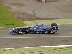 2012 FIA World Endurance Championship Silverstone No.403