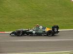 2012 FIA World Endurance Championship Silverstone No.404