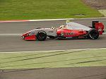 2012 FIA World Endurance Championship Silverstone No.405