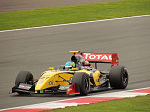 2012 FIA World Endurance Championship Silverstone No.406