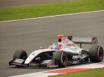 2012 FIA World Endurance Championship Silverstone No.407