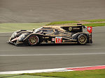2012 FIA World Endurance Championship Silverstone No.410