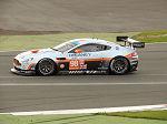 2012 FIA World Endurance Championship Silverstone No.412