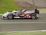 2012 FIA World Endurance Championship Silverstone No.413