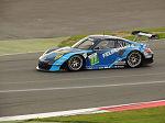 2012 FIA World Endurance Championship Silverstone No.416