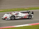 2012 FIA World Endurance Championship Silverstone No.417