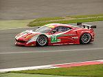 2012 FIA World Endurance Championship Silverstone No.419