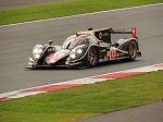 2012 FIA World Endurance Championship Silverstone No.422