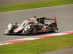 2012 FIA World Endurance Championship Silverstone No.425