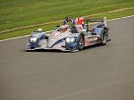 2012 FIA World Endurance Championship Silverstone No.429