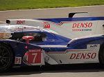 2012 FIA World Endurance Championship Silverstone No.442