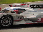 2012 FIA World Endurance Championship Silverstone No.453