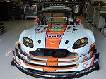 2012 FIA World Endurance Championship Silverstone No.460