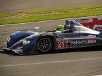 2012 FIA World Endurance Championship Silverstone No.465