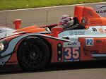 2012 FIA World Endurance Championship Silverstone No.470