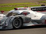 2012 FIA World Endurance Championship Silverstone No.473