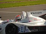 2012 FIA World Endurance Championship Silverstone No.477