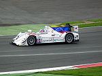 2012 FIA World Endurance Championship Silverstone No.480