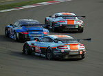 2012 FIA World Endurance Championship Silverstone No.483