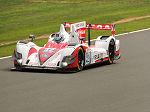 2012 FIA World Endurance Championship Silverstone No.498